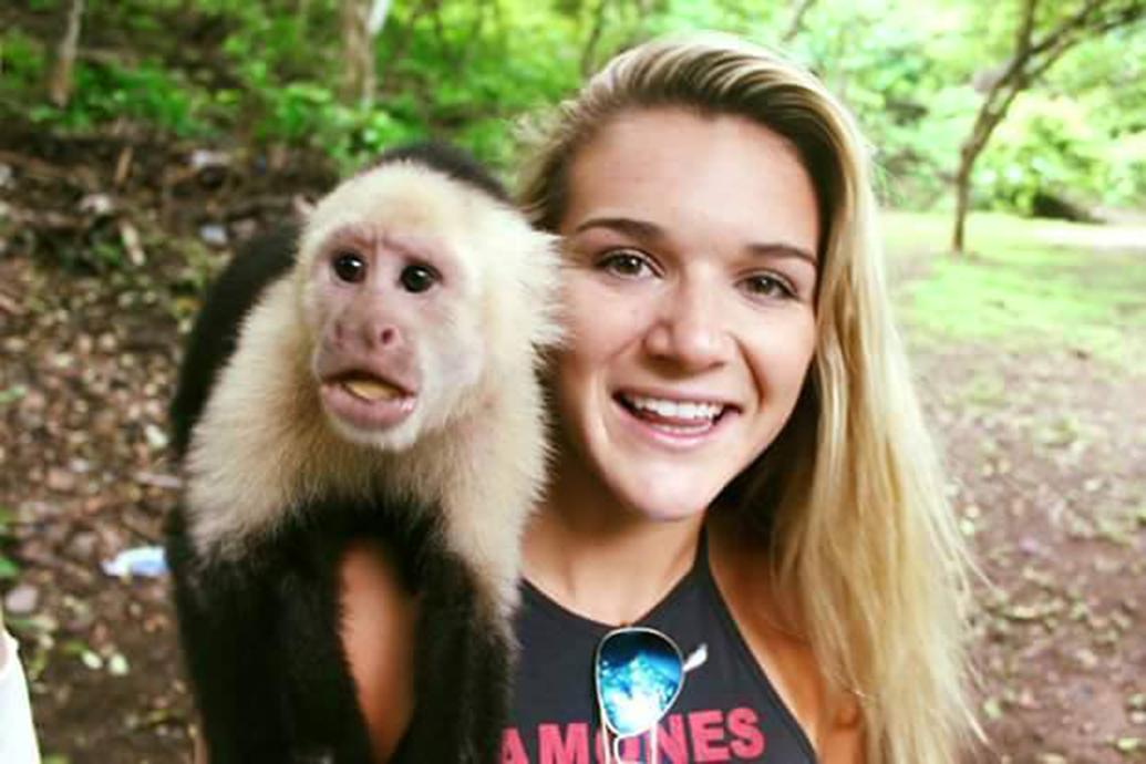 Monkey Tour Costa Rica